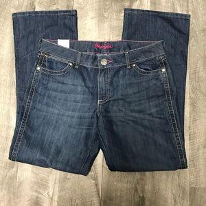 NWT Wrangler jeans
